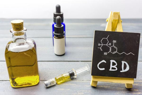 cbd aceite