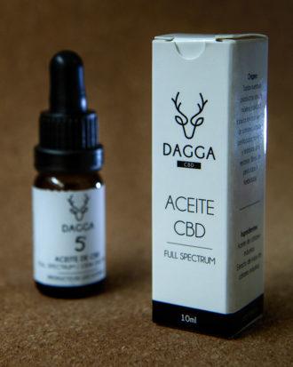 aceite 5% dagga comprar cbd cannabis legal cañamo