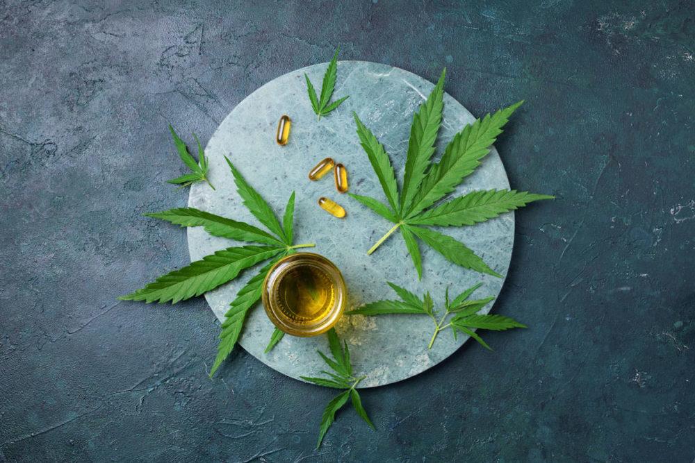 Propiedades terapéuticas del aceite CBD