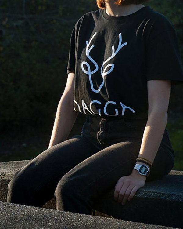 camisetas dagga negra comprar cbd marihuana legal cogollos